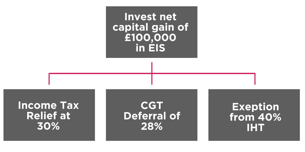 EIS Explained